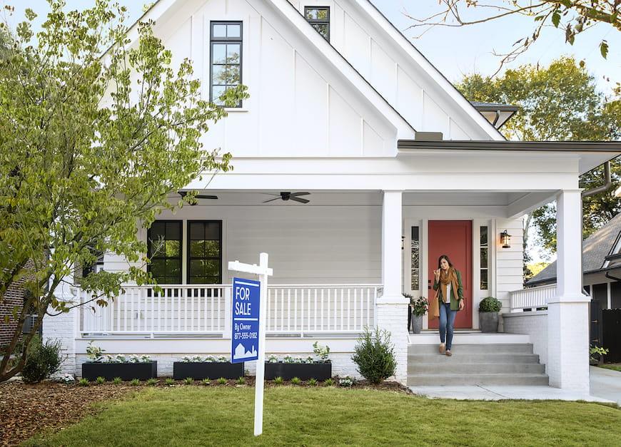 Làm thế nào để đưa ra một đề nghị cho một ngôi nhà trong 7 bước