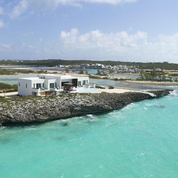 5 lý do chúng tôi thèm muốn biệt thự Caribê này