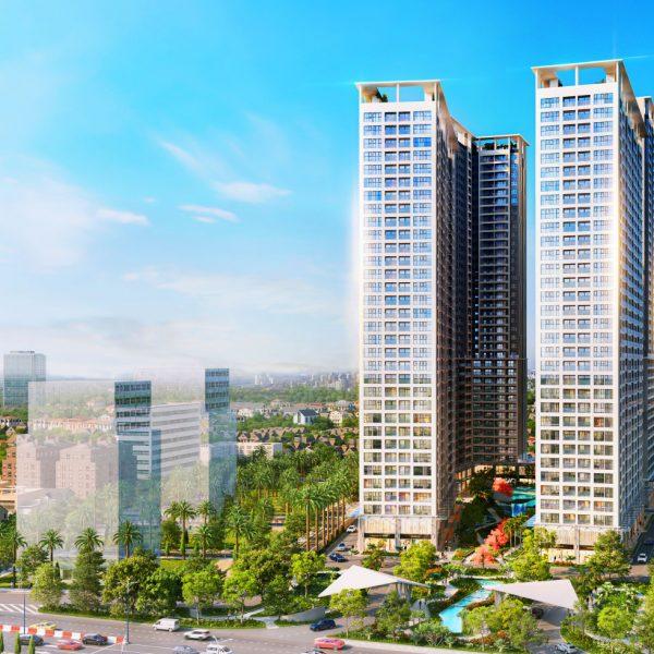 Thị trường bđs Thuận An gia tăng sức hút nhà đầu tư