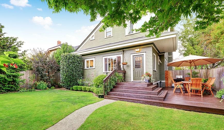 13 bước đơn giản để chuẩn bị ngôi nhà của bạn cho mùa hè tuyệt vời nhất từ trước đến nay
