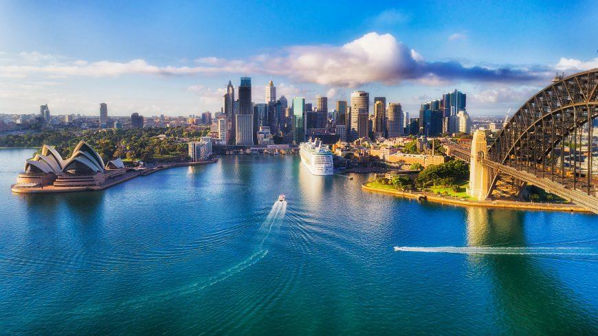 Đầu tư của Trung Quốc đại lục vào bất động sản Úc tăng 16%