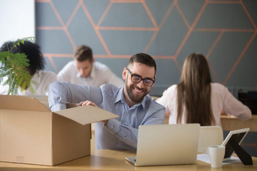 Tìm kiếm một sự thay đổi nghề nghiệp vào năm 2021?  Đây là cơ hội của bạn!