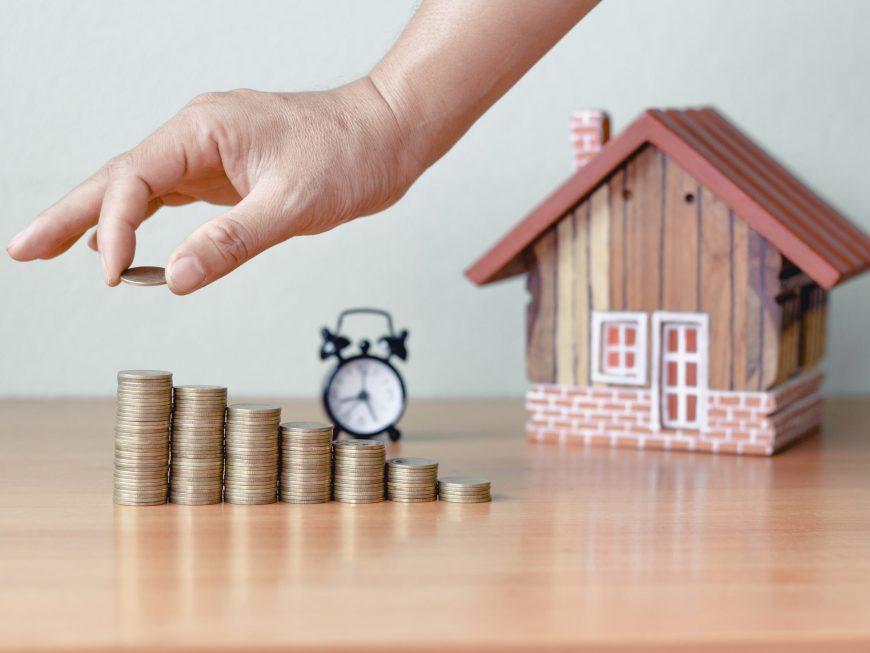 Hướng dẫn đơn giản để tăng giá trị cho tài sản của bạn vào năm 2021