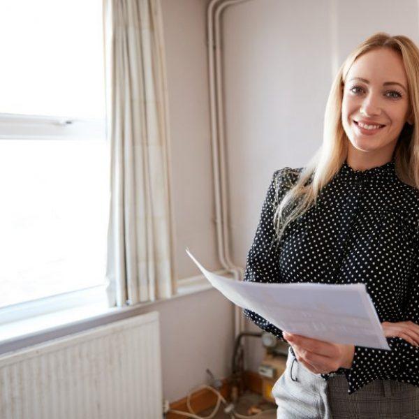 Hướng dẫn từng bước để định giá tài sản