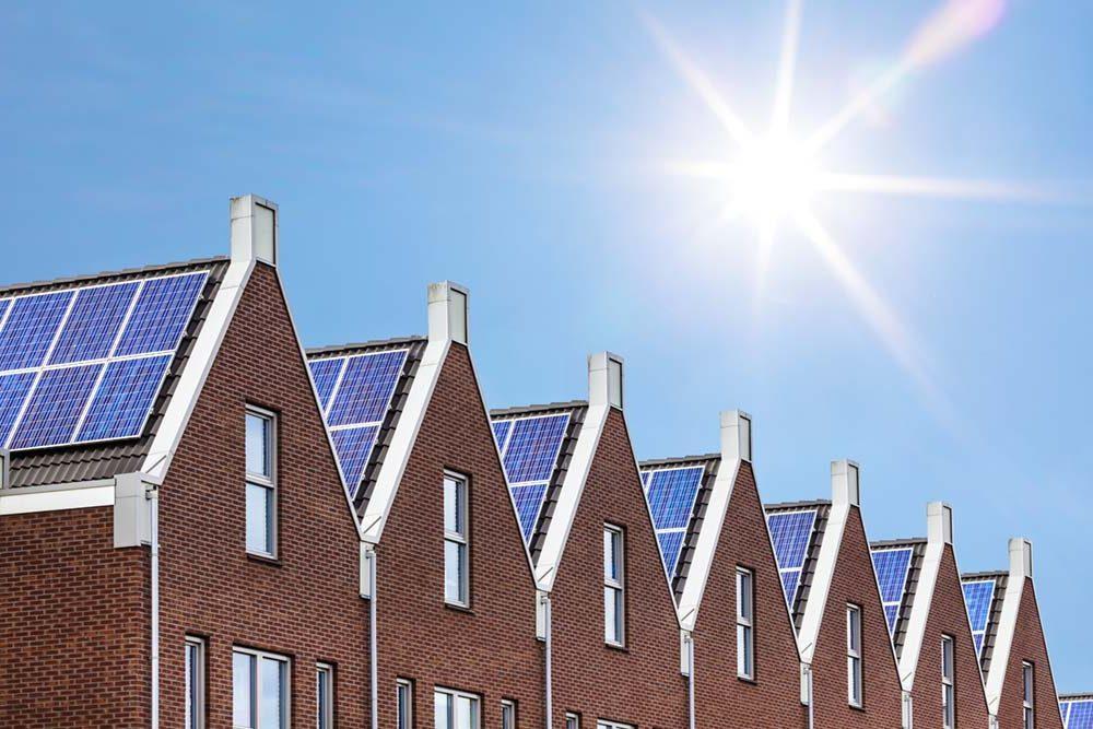 Tại sao bạn cần nghiêm túc về việc sử dụng năng lượng mặt trời