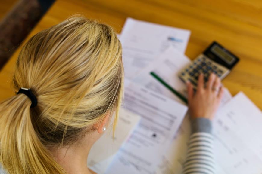 Chi phí sở hữu nhà ẩn thường cao nhất $ 9,000 một năm