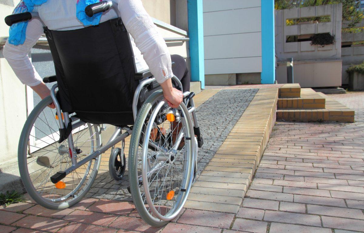 Mua nhà nhờ trợ cấp cho người khuyết tật hoặc SSI