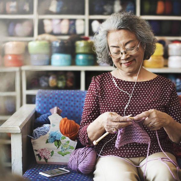 6 cách để tạo một ngôi nhà cho sở thích của bạn sau khi bạn nghỉ hưu
