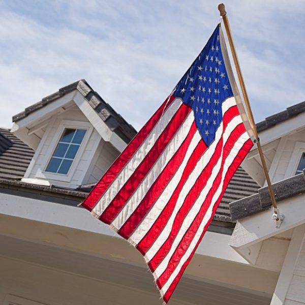 Joe Biden đưa bất động sản Hoa Kỳ trở lại vị trí hàng đầu người châu Á