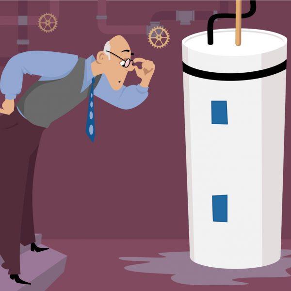 Bảo trì Máy nước nóng – Khái niệm cơ bản