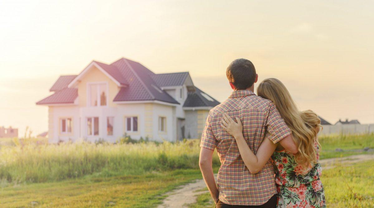 Ai là chủ sở hữu căn nhà khi có hai tên trên thế chấp?