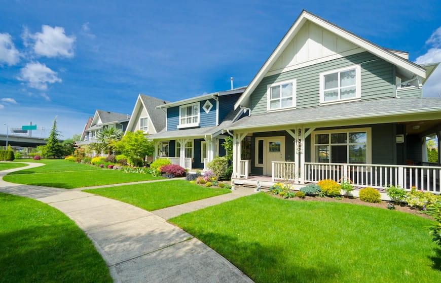 28 Thống kê Tổng hợp Thị trường Nhà ở Mỹ