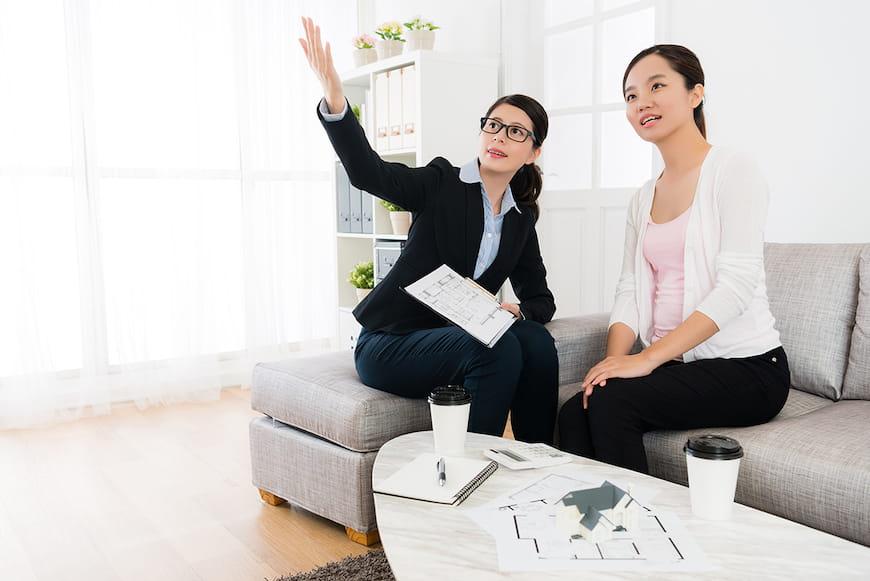 5 cách mà đại lý của người mua có thể mua sắm việc xây dựng mới dễ dàng hơn