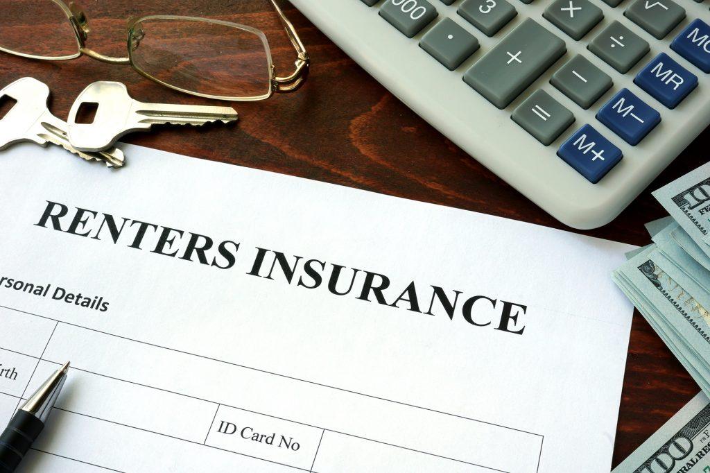 Chủ nhà có nên yêu cầu bảo hiểm cho người thuê nhà không?