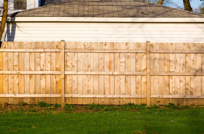 Ưu và nhược điểm của hàng rào