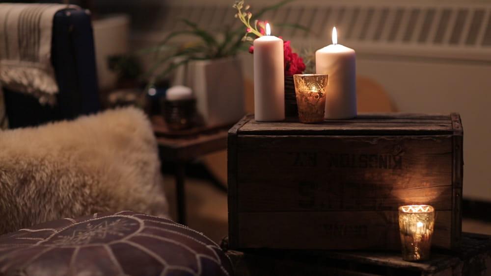 Hãy chiêu đãi ai đó đặc biệt một buổi dã ngoại lãng mạn trong nhà