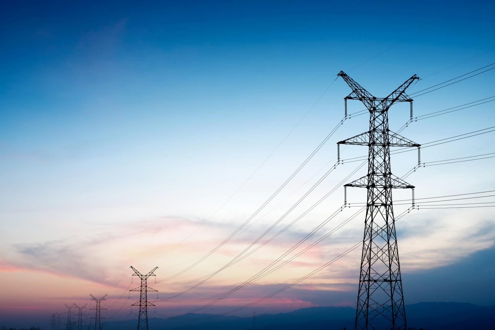 Làm thế nào gần là quá gần với đường dây điện?