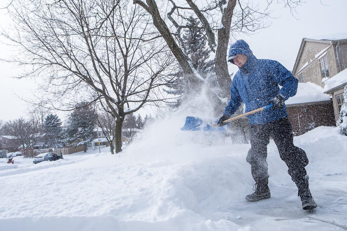 Yêu cầu bảo hiểm mùa đông hàng đầu (và cách cho họ bờ vai lạnh giá)