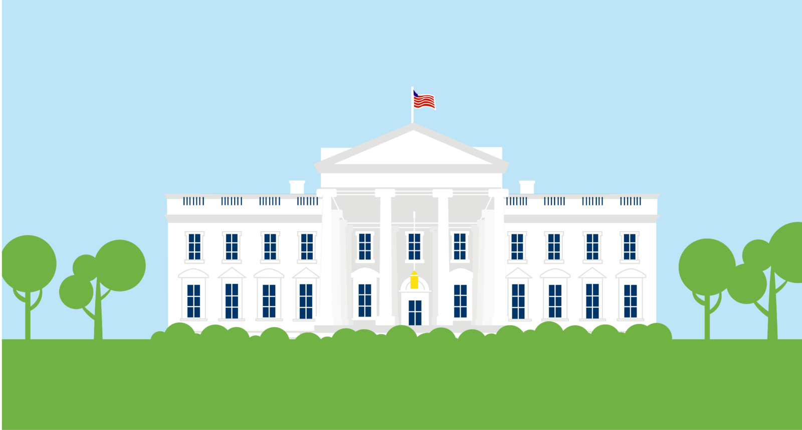 How Presidents Make the White House Their Own