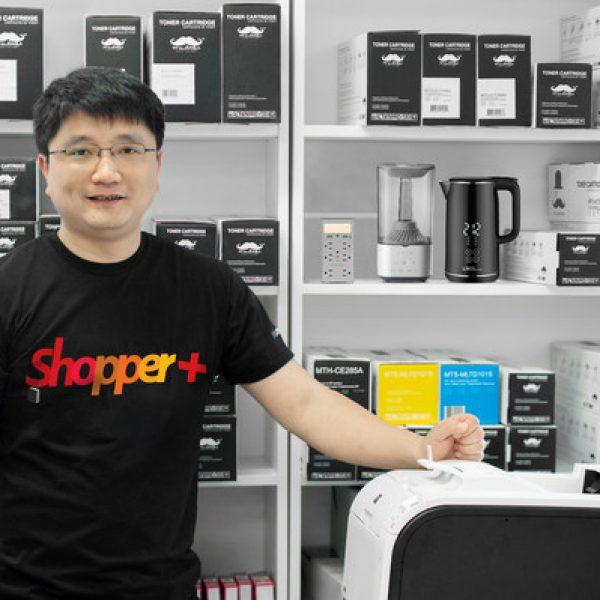 Nền tảng thương mại điện tử hàng đầu của Canada, ShopperPlus, công bố khoản tài trợ Series-A trị giá 17 triệu đô la C để khuếch đại các kế hoạch tăng trưởng đầy tham vọng