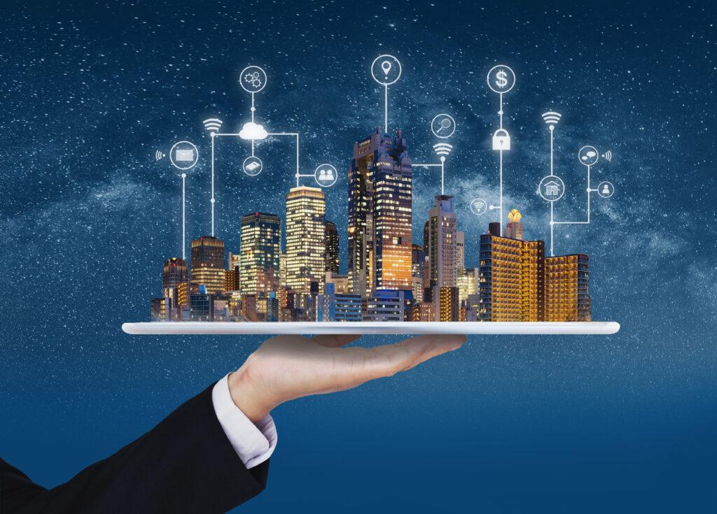 PropTech là gì và nó đang thay đổi ngành bất động sản như thế nào?