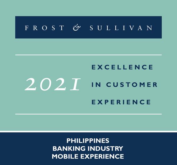 UnionBank được Frost & Sullivan hoan nghênh vì đã Nâng cao Trải nghiệm Khách hàng với Giải pháp Ngân hàng Di động của mình